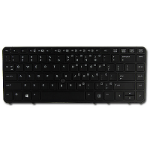 HP 776474-B71 Keyboard notebook spare part