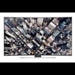"""Samsung UE55HU8500L 55"""" 4K Ultra HD 3D-compatibiliteit Smart TV Wi-Fi Black"""