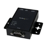 StarTech.com NETRS2321P serial server RS-232
