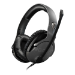 Roccat Khan Pro Competitive High Resolution Gaming Headset, Grey (ROC-14-620)