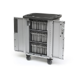 Bretford HKPX2BG1 multimedia cart/stand Grey Notebook/Tablet