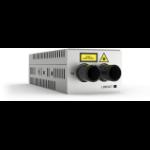 Allied Telesis AT-DMC1000/ST-90 network media converter 1000 Mbit/s 850 nm Multi-mode Grey