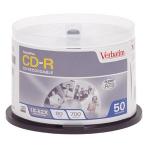 Verbatim DataLifePlus CD-R Media 700 MB 50 pcs
