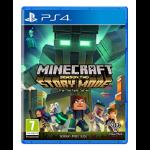 Avanquest Minecraft Story Mode 2 Season Pass, PS4 Season Pass PlayStation 4 English video game
