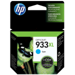 HP CN054AE#301 (933XL) Ink cartridge cyan, 825 pages, 9ml