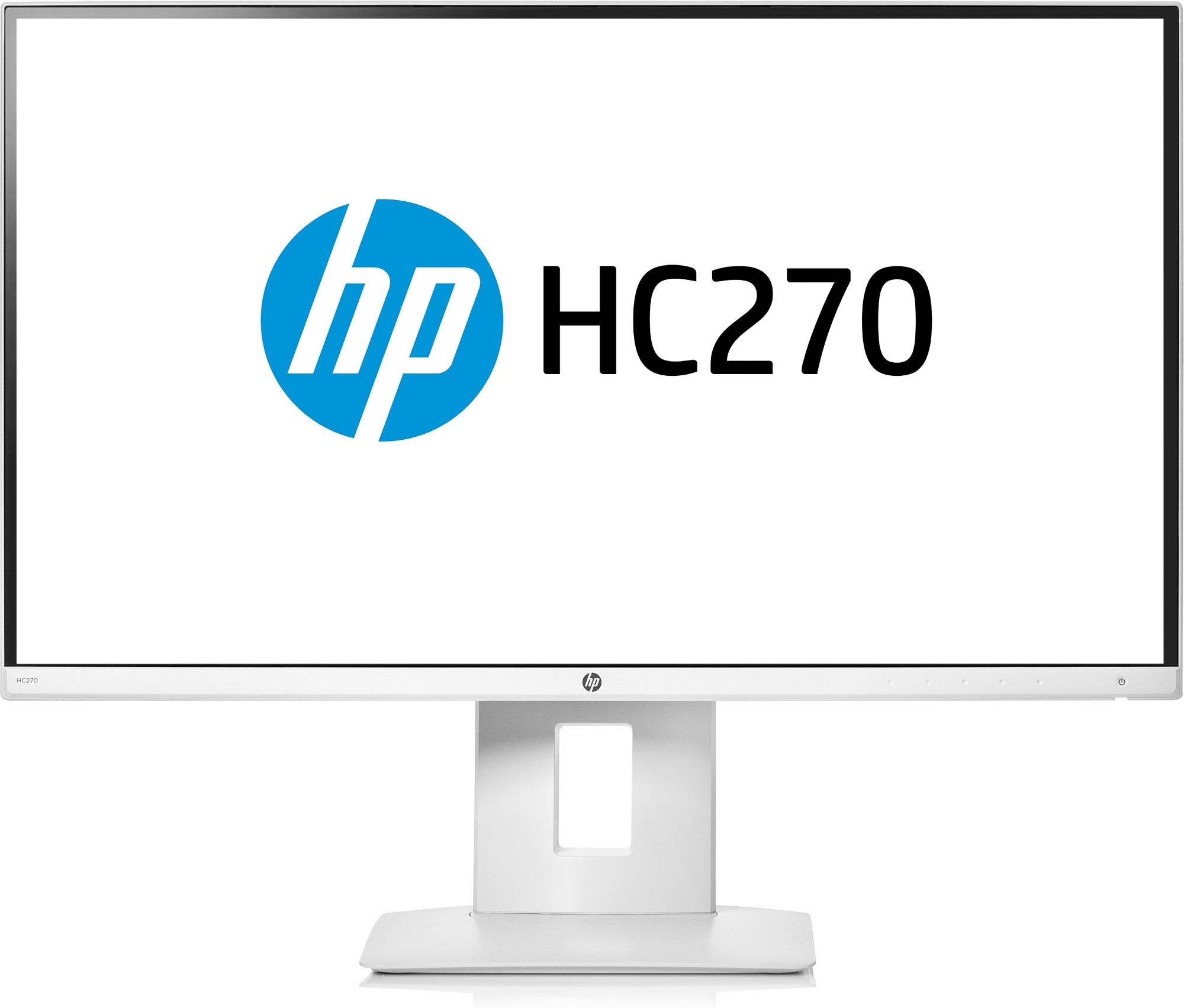 Display HC270 27-inch Healthcare Edition