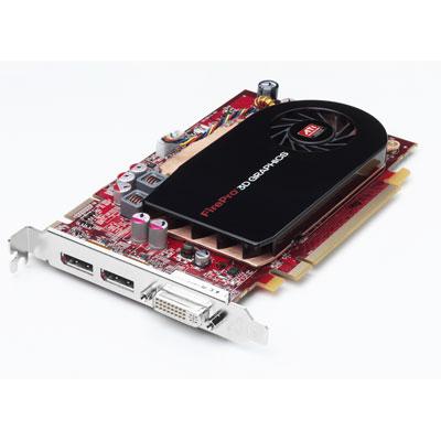 Lenovo ATI FirePro V5700 512MB Graphics Card