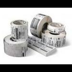 Intermec I22605 printeretiket Wit Thermal Topcoated