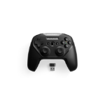 Steelseries Stratus Duo Black Bluetooth Gamepad Analogue / Digital Android, PC