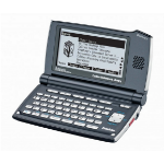 Franklin DMQ-2110 QWERTY electronic dictionary