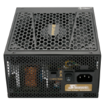 Seasonic SSR-750GD power supply unit 750 W ATX Black
