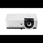 Canon LV X420 videoproyector 4200 lúmenes ANSI DLP XGA (1024x768) Proyector para escritorio Blanco