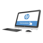 "HP Al-in-One HP 20-C022 intel Celeron, RAM 4GB, Disco Duro 1TB, Pantalla 19.5"", Windows 10"