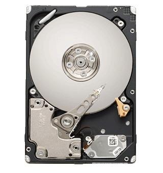 "Seagate Savvio 600GB HDD 2.5"" SAS"