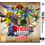Nintendo Hyrule Warriors: Legends, 3DS Basic Nintendo 3DS English video game