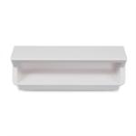 Ergotron 98-437 multimedia cart accessory Platform White
