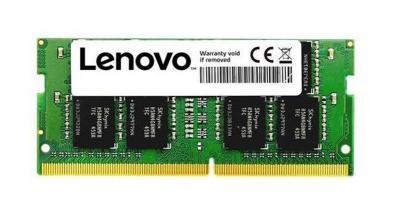 Lenovo 4X70Q27988 memory module 8 GB DDR4 2400 MHz ECC