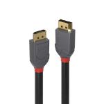 Lindy 36482 DisplayPort cable 2 m Black