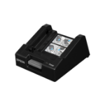 Epson C32C881002 Indoor battery charger Black battery charger
