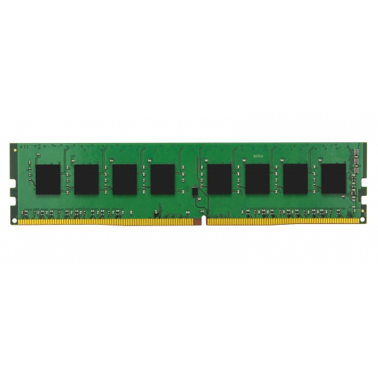 Kingston Technology ValueRAM 8GB DDR4 2666MHz módulo de memoria