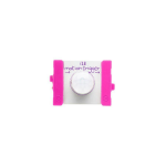 littleBits motion trigger Motion sensor Purple,White