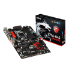 Micro-Star International MSI Z77A-G45 GAMING Z77 Socket 1155 7.1 Channel Audio VGA DVI HDMI ATX Motherboard