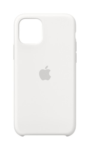 """Apple MWYL2ZM/A mobile phone case 14.7 cm (5.8"""") Cover White"""