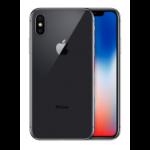 """Apple iPhone X 14.7 cm (5.8"""") 256 GB Single SIM 4G Grey"""