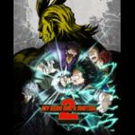 BANDAI NAMCO Entertainment My Hero One's Justice 2 PC Basic