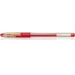 Pilot G-1 Grip Fine Capped gel pen Red