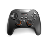 Steelseries STRATUS XL Gamepad Android,PC Analogue / Digital Bluetooth Black