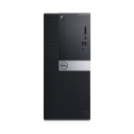 DELL OptiPlex 5070 i5-9500 Mini Tower 9th gen Intel® Core™ i5 16 GB DDR4-SDRAM 256 GB SSD Windows 10 Pro PC Black