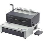 GBC C800 COMBBIND BINDING MACHINE PRO ELECTRIC
