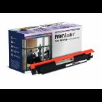 PrintMaster Cyan Toner Cartridge for HP Color LaserJet Pro M176 /177