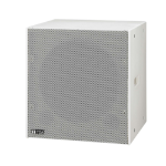 TOA FB-150W subwoofer 200 W White