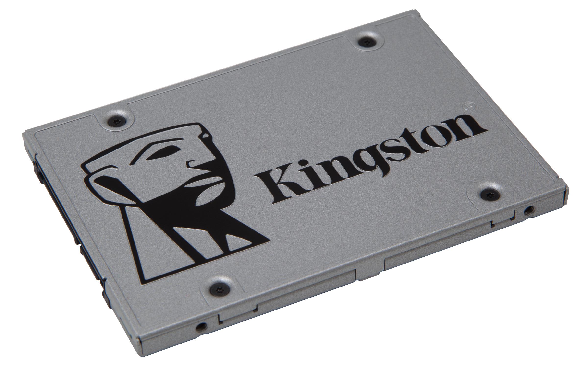 Kingston Technology SSDNow UV400 480GB 480GB
