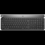 Logitech Craft keyboard Black,Grey