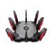 TP-LINK ARCHER AX11000 wireless router Gigabit Ethernet Tri-band (2.4 GHz / 5 GHz / 5 GHz) Black