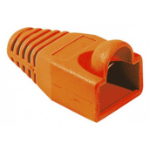 Hypertec 253167-HY cable boot Orange 10 pc(s)