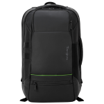 Targus Balance Ecosmart backpack PVC Black