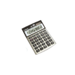 Canon LS-120TSG Desktop Financial calculator Gold,Grey