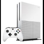 Microsoft Xbox One S + Battlefield V Blanco 1000 GB Wifi