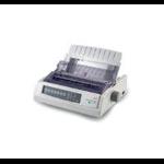 OKI ML3320eco dot matrix printer 240 x 216 DPI 435 cps