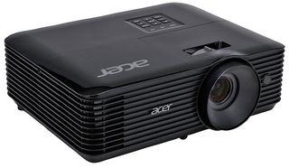 Projector X128h Dlp 3d Xga 3600 Lm