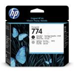 HP P2W01A (774) Printhead black matt