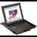 "Austin Hughes Electronics Ltd RKP117-S1601E_EU 17"" 1280 x 1024pixels Black rack console"