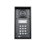 2N Telecommunications Helios Force Black door intercom systemZZZZZ], 9151201K-E