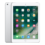 Apple iPad 32GB 3G 4G Silver tablet