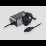 Teltonika 035R-00148 power adapter/inverter Indoor 18 W Black