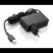 Lenovo 03X6288 Indoor 65W Black power adapter/inverter